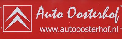 Auto Oosterhof logo