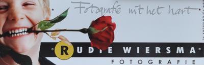 Rudie Wiersma logo